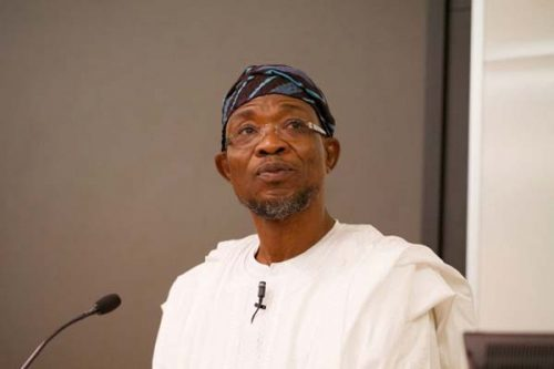 Sallah: Aregbesola declares Thursday & Friday public holidays | Plus TV  Africa