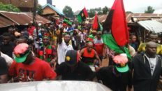 Compliant States lose ₦3.8 Trillion to IPOB Sit-At-Home Directives