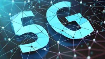 Kenya debuts 5G Technology