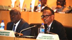 DRC Polls: AU wants CENI to 'suspend' final results