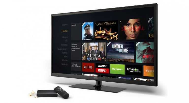 IMDb to launch a Free, Ad-Supported Services On Fire TV
