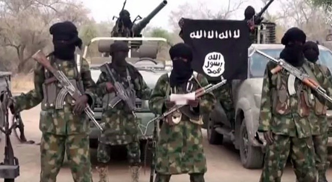 Hauwa Leman: Boko Haram kills Red Cross staff - Local