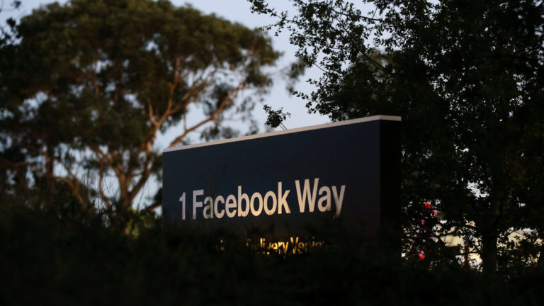 Facebook bomb: Bomb squad scrambled following reports of explosives at Facebook campus