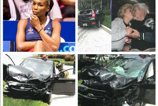 Venus Williams settles lawsuit over fatal Florida car crash