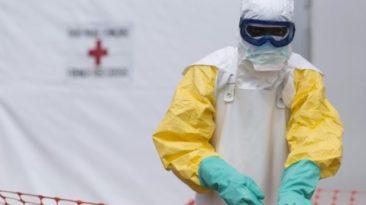 ebola new case in guinea