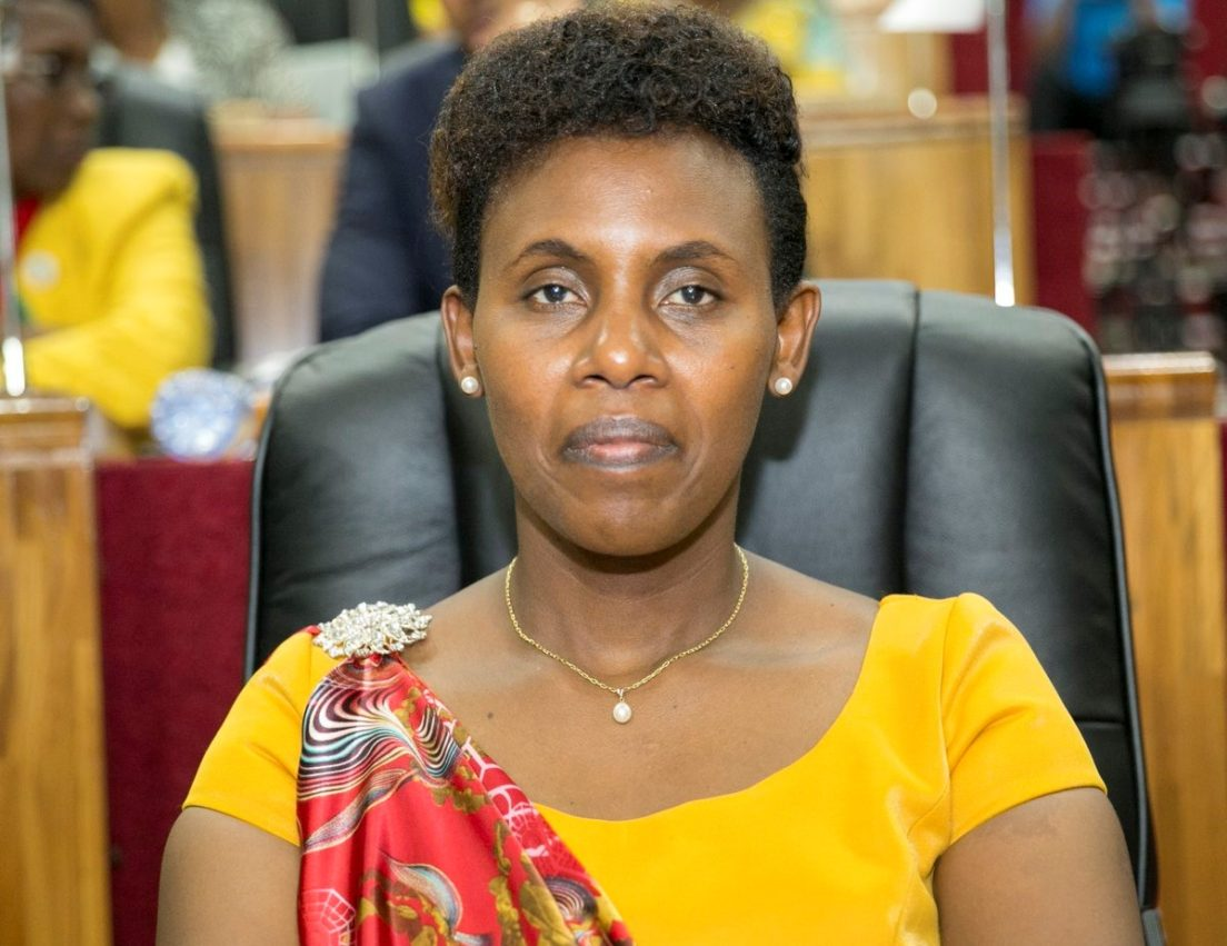 Rwanda urges Nigeria to prioritise gender equality