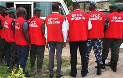 EFCC tasks Nigerians to Vote Credible Candidates for 2019