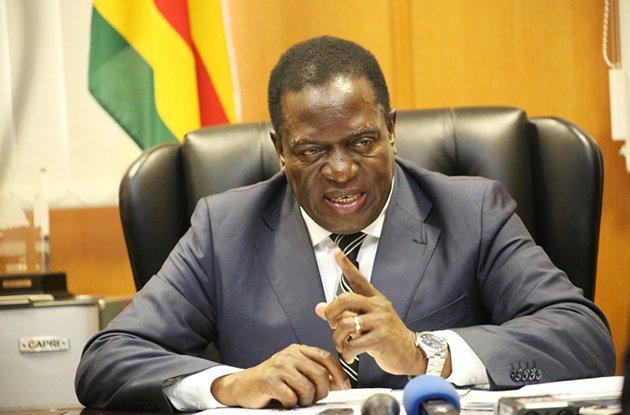 Zimbabwe Civil Servants Salaries raised by 50%