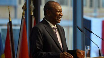 ECOWAS to meet over Guinea Coup