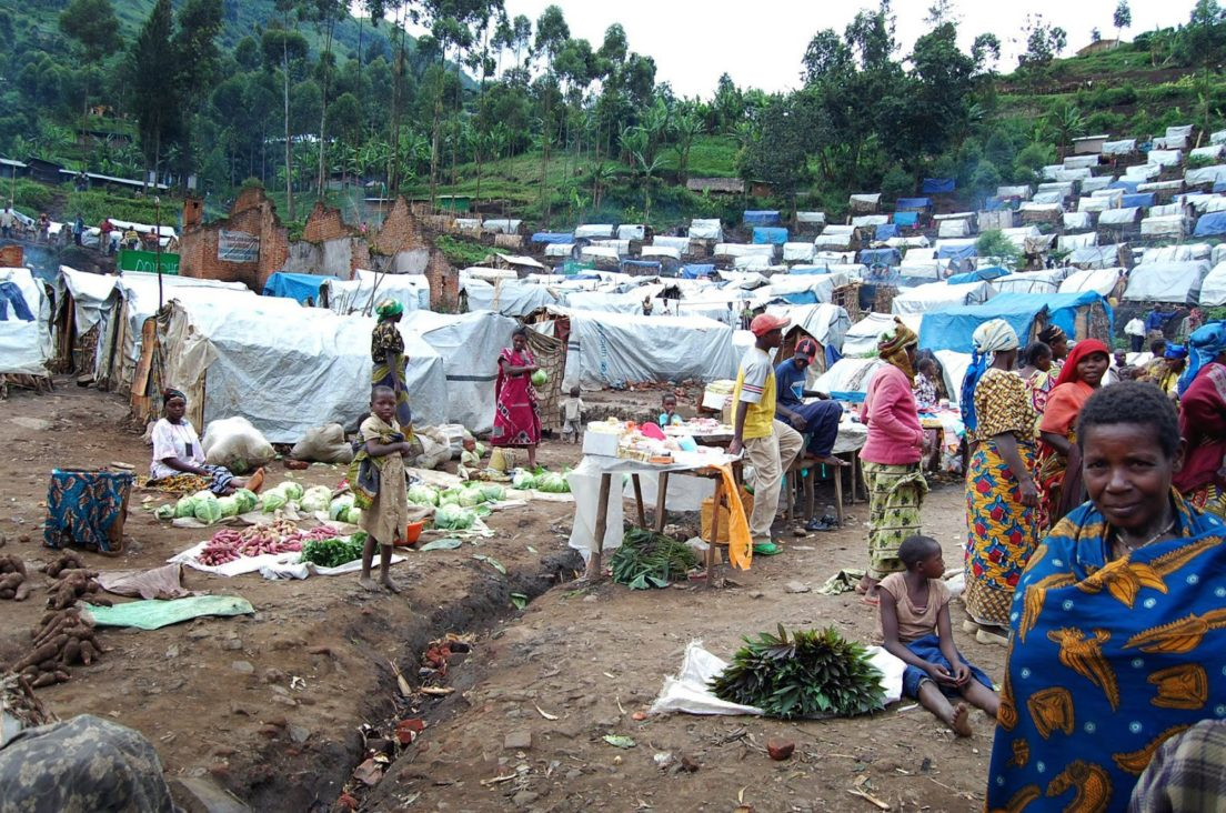 Fire destroys 38 shelters in Borno IDPs camps