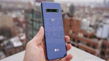 LG shuts down smartphone