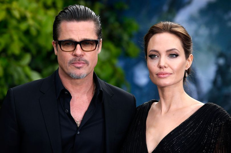 angelina jolie ready to revive failed marriage with brad pitt plus tv africa. Black Bedroom Furniture Sets. Home Design Ideas