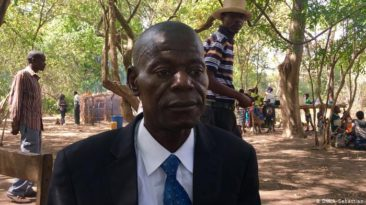 Mozambique forces kill Opposition Rebel Leader, Mariano Nhongo