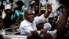 Martin Fayulu expected in Butembo, DRC town excluded from 2018 vote
