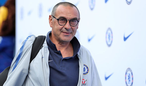 Maurizio Sarri issues plea for help as he warns of scheduling conflict