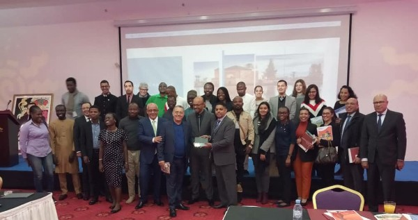 Morocco seeks collaboration with Nigeria to promote Intra –Africa tourism
