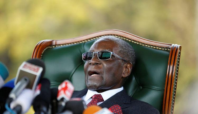 Mugabe's Family to challenge Exhumation Ruling