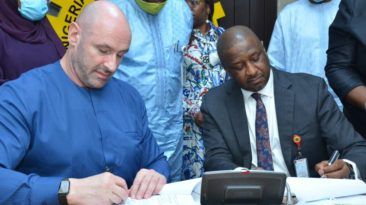NNPC and tecnimont sign off PH Refinery contract
