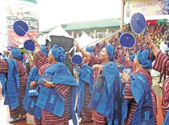 Awujale cancels Ojude Oba Festival for 2021