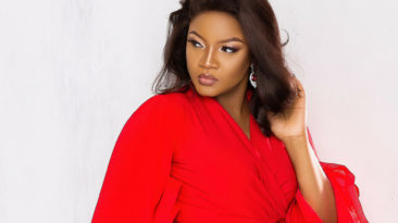 How They Made It: Omotola J. Ekeinde is tagged Africa's Biggest Box Office Actress