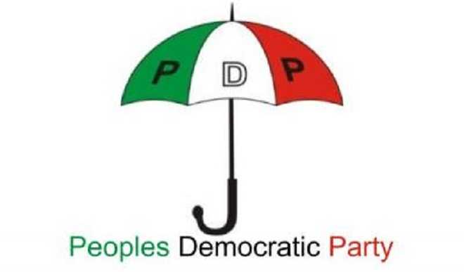 Bauchi PDP Reacts To Babayo Gamawa's Defection To APC