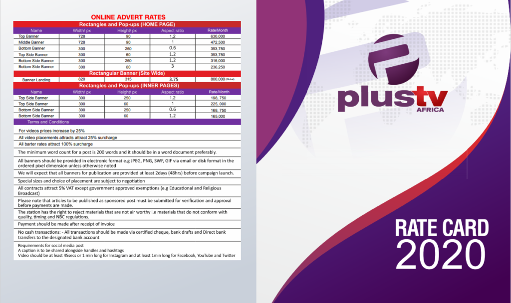 Plus-TV-Rate-Card