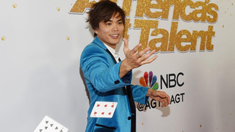 """America's Got Talent"" Season 13 Finale Live Show Red Carpet"