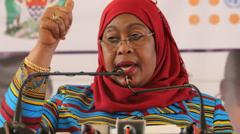Tanzania's President, Samia Suhulu has revealed plans to adjust the nations media laws and has called on stakeholders to bring ideas on how to improve on the media sector.