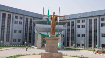 Teenager in Prison for sharing Nude Video of Former Bayelsa Permanent Secretary