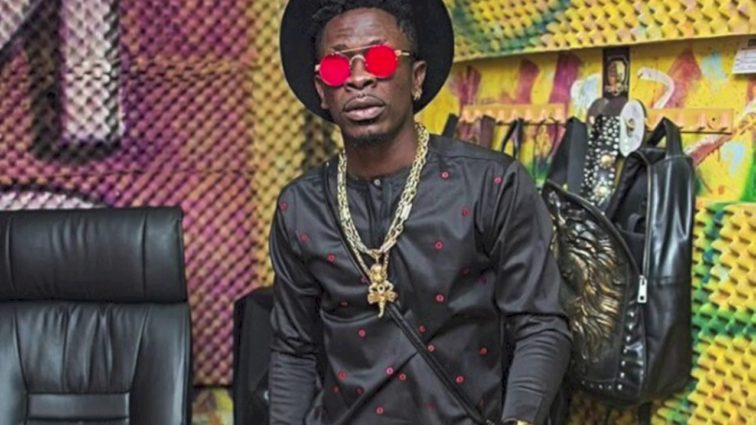 Shatta Wale Reportedly Missing after Gunshot Attack