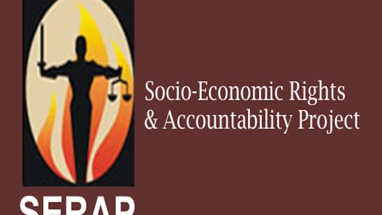 SERAP drags FG over Twitter Ban