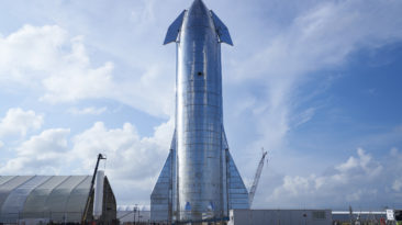 Elon Musk's SpaceX Rocket explodes after landing