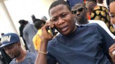Sunday Igboho Hearing to hold today