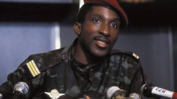 Burkina Faso begins Landmark Trial of Thomas Sankara's Murder trial begin