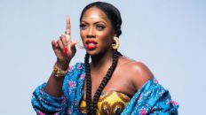 Tiwa Savage reacts to Sex Tape - 'You are not making Money Off Me!