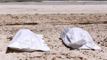 Tunisia's Health Minister fired as rumors of COVID-19 Corpses spread