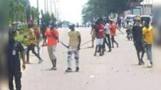 Police kill 3 bandits in Niger State