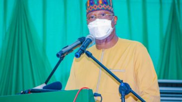 COVID-19: Nigeria moves to ban Unvaccinated Civil Servants from Offices