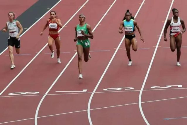 Athletics Federation