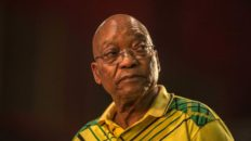 Jacob Zuma allowed to serve Sentence on Medical Parole
