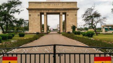 accra becomes UNESCO world Book capital
