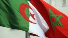 Algeria shuts its airspace from Morocco