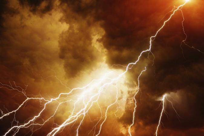 amadioha god of thunder