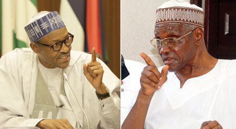 Northern Leaders react to Aisha's claim of 2 people controlling Govt.