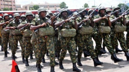 Military expecting 18 fighter Jets to fight Boko Haram