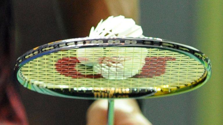 badminton open cancelled