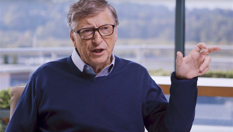 Bill Gates swipes at Musk, Bezos over Billionaires' Space Obsession