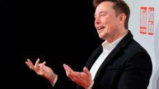 Elon musk and grimes take a break