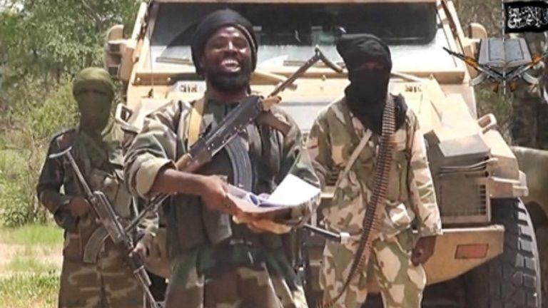 Audio confirms Shekau killed himself by detonation