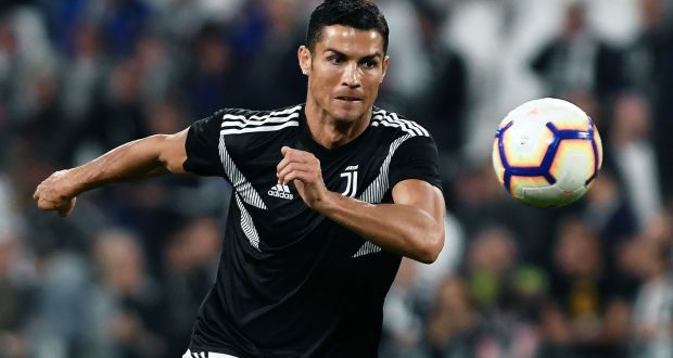 Cristiano Ronaldo denies sexual assault allegations in Instagram video